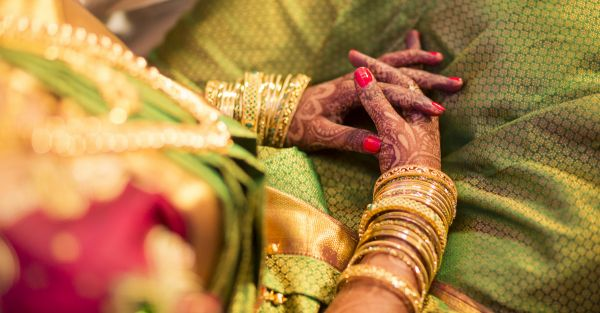Real Brides Reveal Beauty Lessons They Learnt During The Shaadi