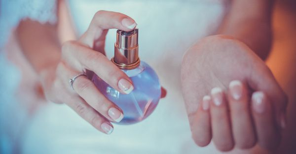 Smell Like A Dream: 7 AMAZING Perfumes For Summer!
