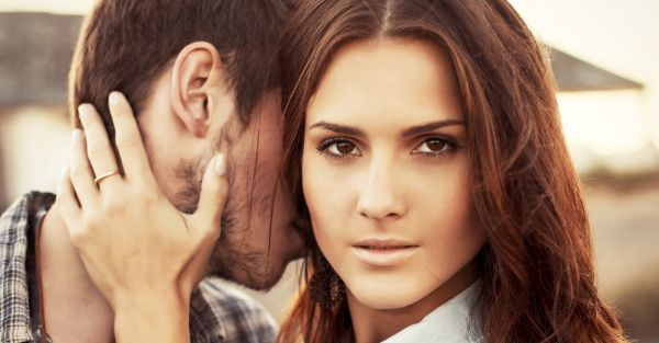 """Confessions Of A """"Dominating"""" Girlfriend"""
