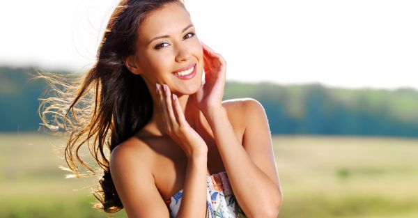 7 Simple Ways To Fight Oily Skin During The Summer!