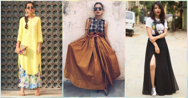 Skirt, Jacket, Palazzos: FAB Ways To Use Your Mom's Old Sarees!