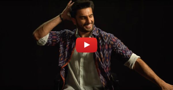 Dear Ranveer Singh, Why So CUTE?!