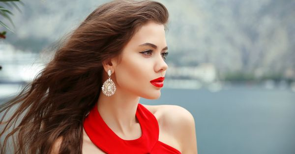7 Beautiful Earrings You Won't Be Able To Resist (Under Rs 500)