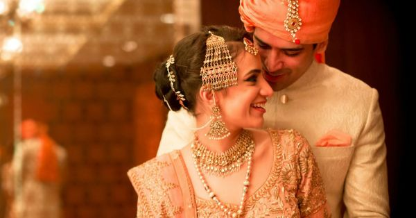Most adorable wedding photography moments for every bride!