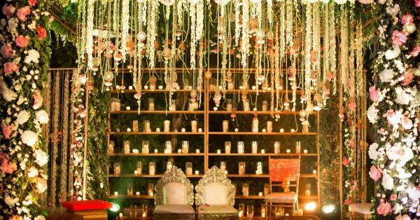 6 Gorgeous Mandap Ideas That Are *Perfect* For Your Big Day!