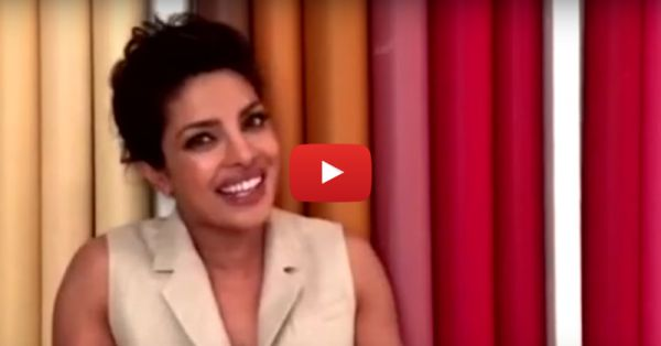 Priyanka Chopra Is In An Enrique Iglesias Song & It's AWESOME!