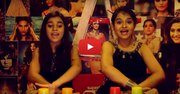Ankita & Antara Nandy Create MAGIC With Their Voices... Again!!