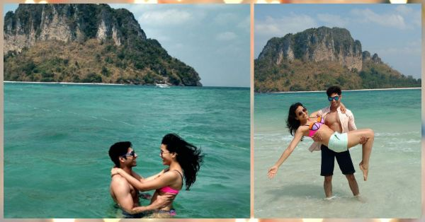 Dear Boyfriend, Can We Go On A Romantic Holiday Like THIS One?!
