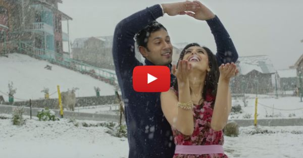 """Chhu Liya"" Is SO Beautiful That It'll Truly Touch Your Heart!"