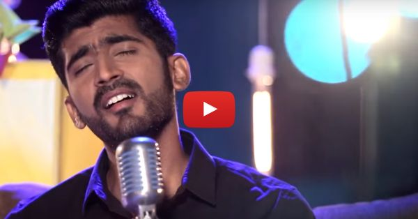 "This AMAZING Cover Of ""Hum Bewafa"" Will Give You Goosebumps!"