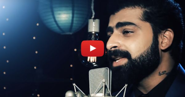This Punjabi Cover Of 'Jab Koi Baat' Will Give You Goosebumps!