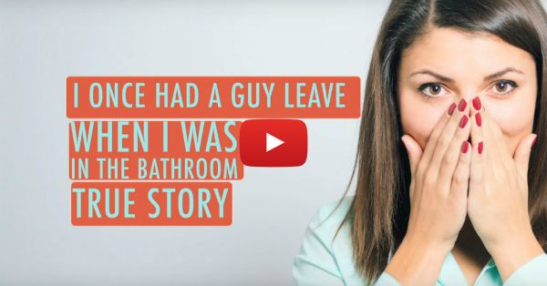 """First Date"" Confessions That'll Make You Laugh Till You Cry!"