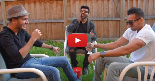 Can You Get Through This Video Without Laughing?!