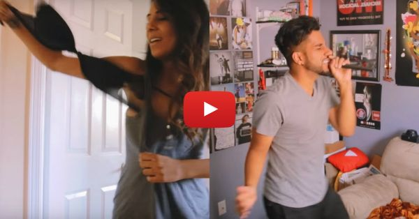 Girls vs Guys: What ACTUALLY Happens When We're Home Alone!!