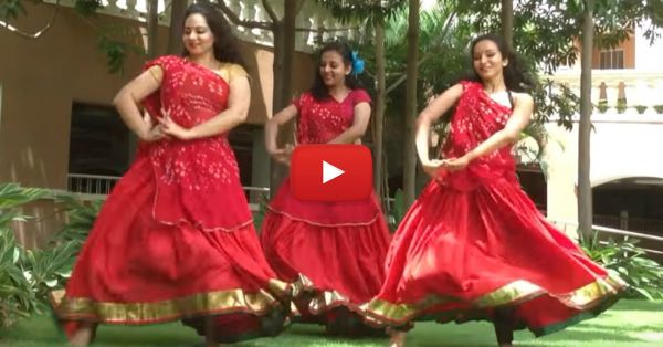 "The Most FUN ""London Thumakda"" Choreo To Try With Your Besties!"
