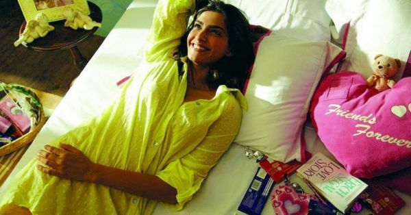 7 Times In Life That Your Period Did You A Favour!! *Wink*