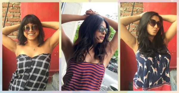 An Open Letter About REAL Underarms - Priyanka Chopra's & Ours!