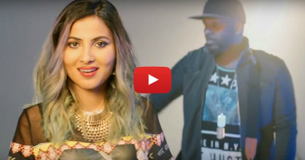Vidya's AMAZING Ambarsariya Remix Will Keep You Humming All Day