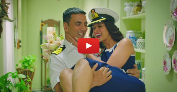 Did You Know What Akshay Kumar's Rustom Is Really All About?