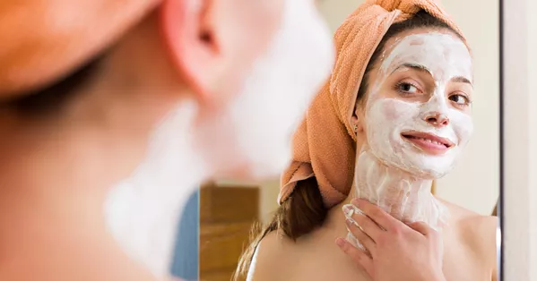 How To Get Rid Of Blackheads … For Good!