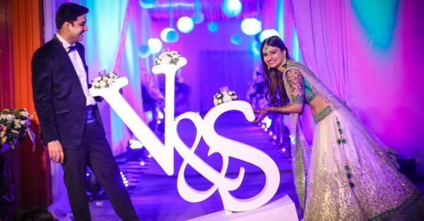 Fabulous wedding decorations to make your shaadi unique!