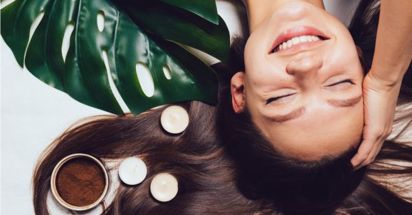Healthy, Shiny Hair: How To Do A Hair Spa At Home!