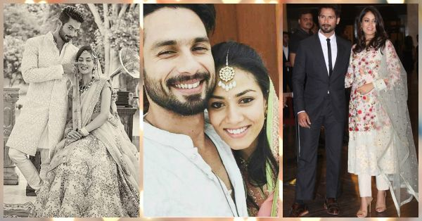 Shahid-Mira's *Adorable* Story From Newlyweds To Parents-To-Be!