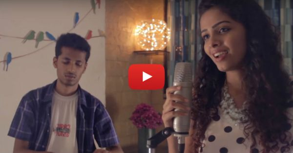 "This Soulful Cover Of ""Zehnaseeb"" Will Touch Your Heart!"
