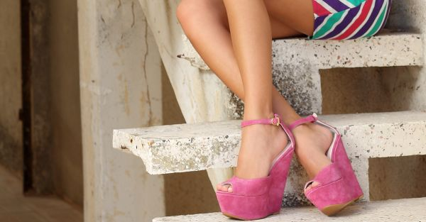 7 Super Pretty & Really Comfy Wedges - All Under Rs 900!