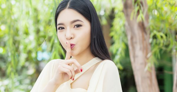 Ancient Chinese Beauty Secrets That Will Transform Your Life!
