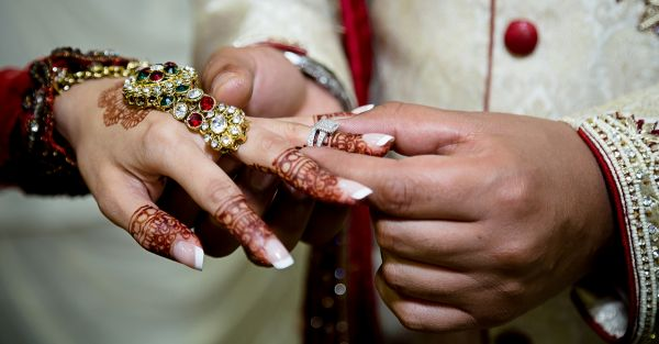 #MyStory: The Indian Wedding That Made Me Believe In 'Forever'!