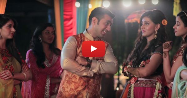 "#Aww: This Family Made The CUTEST ""Iski Uski"" Shaadi Video!"