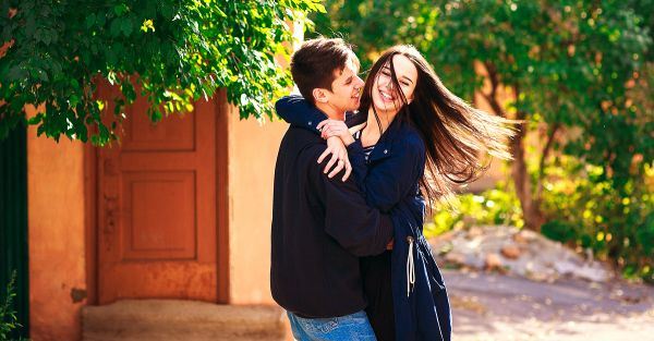 #MyStory: How We Went From Being Neighbours To Being In Love!