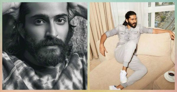 5 Pics Of Harshvardhan Kapoor To Make You Fall In Love A Bit!