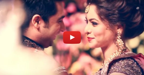 Love Is Friendship… And This Adorable Wedding Video Is Proof!