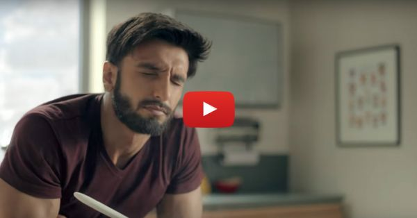 Dear Boyfriend, Please Make *Breakfast* Sexy Like Ranveer Does?