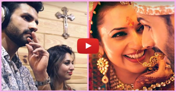 'Rang Dey' Is What EVERY Girl Wants Her Wedding Song To Be Like!