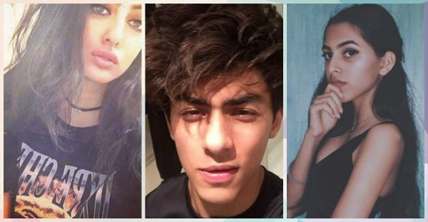 10 Bollywood Celeb Kids We Can't *Wait* To See On Screen!