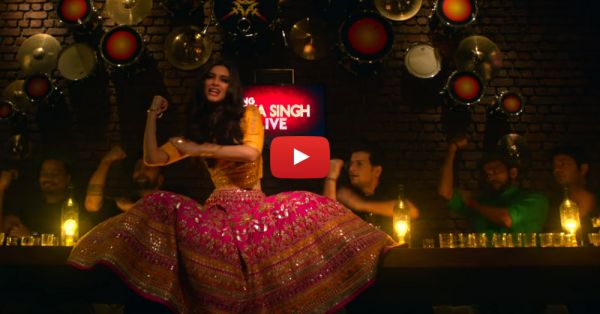 "This New Song From ""Happy Bhag Jayegi"" Is For EVERY Single Girl!"