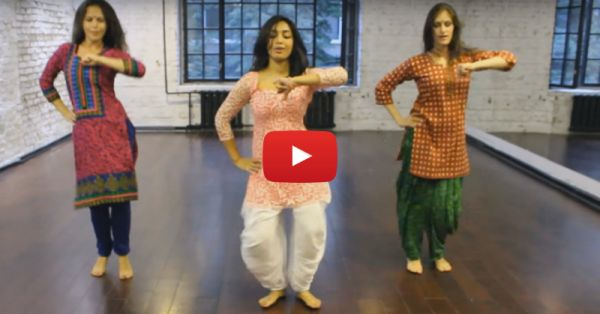 The ULTIMATE 'Kala Chashma' Choreography For Your BFF's Shaadi!