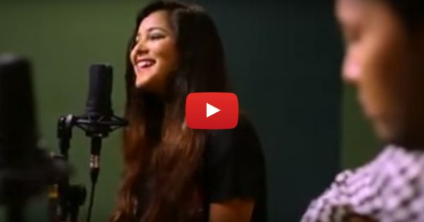 "This Medley Of ""Kabira"" And ""Distracted"" Will Steal Your Heart!"