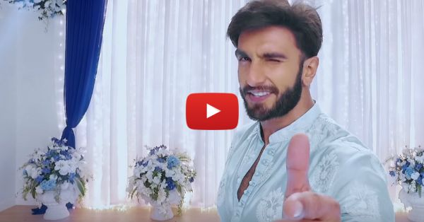 Ranveer Singh As Every Kind Of Boyfriend - This Is CRAZY Funny!