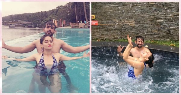 #Aww: Jay & Mahhi's Pics Prove That Love Is The Sweetest Thing!