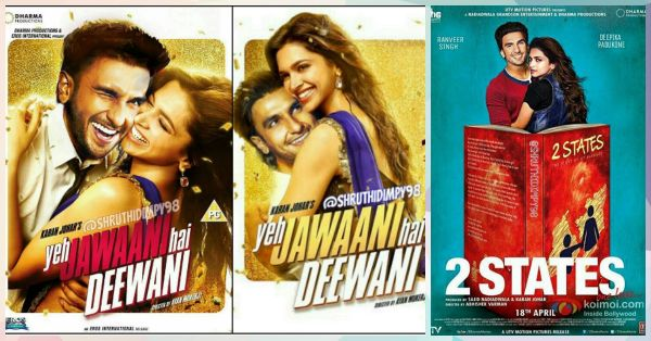 How Deepika & Ranveer Make EVERY Bollywood Movie Look Better!!