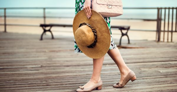 25 Tan Shoes To Make *Every* Outfit Look More Stylish!