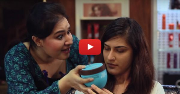 You vs Parlour Waali Didi - This Crazy Video Is TOO Funny!