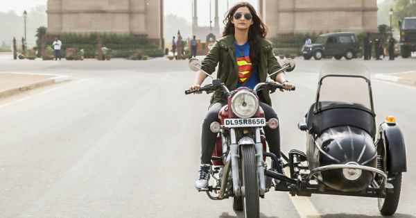 17 Signs You're No Less Than A Superwoman!