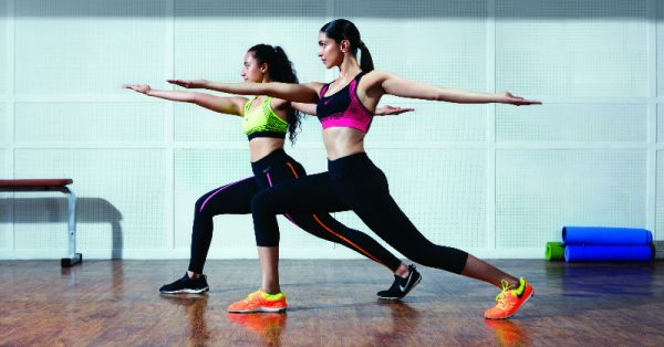 10 Awesome Reasons To Start Working Out With Your Bestie!