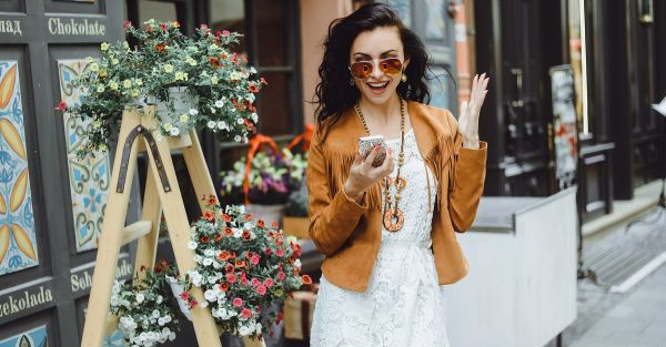 8 Amazing Outfits That Are *Perfect* For College!