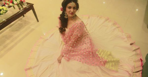 #FashionDiaries: How I Planned My Trousseau With Classic Pieces